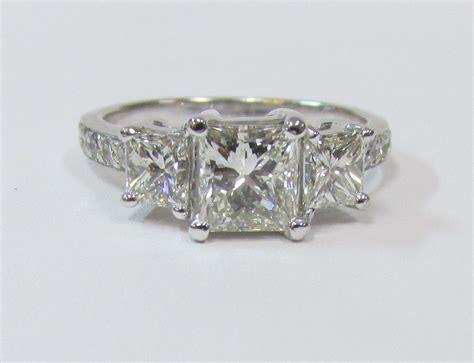 116 Carat Vs1 I Egl Usa Princesscut Diamond 14kwg. Queen Victoria's Engagement Rings. Claddagh Rings. Hebrew Engagement Rings. Metal Ring Rings. Hexagonal Rings. Geometric Wedding Rings. Beige Rings. Pre Wedding Rings