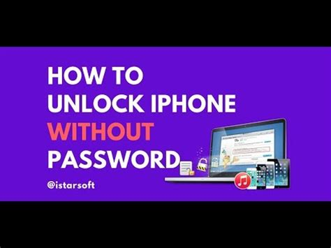 to unlock iphones without knowing password how to unlock iphone without the password unlock icloud