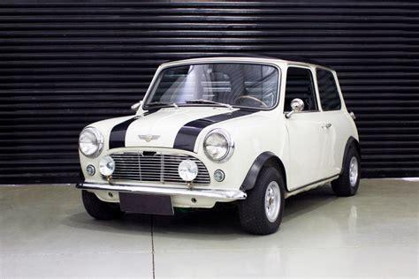 1969 Mini Cooper  The Garage