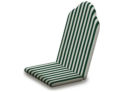polywood rocking chair cushions polywood 174 rocker replacement chair seat back cushion