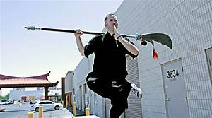 5 Ways Weapon Training Improves Physical Performance