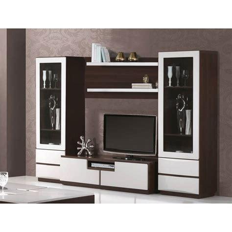 cuisine moderne blanc laqué soldes meuble tv contemporain promo promotion meubles