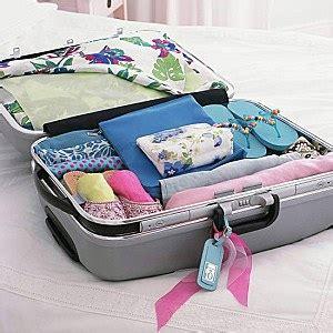 comment bien ranger sa valise comment bien pr 233 parer sa valise cabine mon bagage cabine