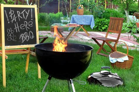 outdoor bbq decoration ideas summertime bbq ideas table talk