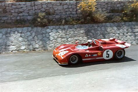 The targa florio was an open road endurance automobile race held in the mountains of sicily near the island's capital of palermo.founded in 1906, it was the oldest sports car racing event, part of the world sportscar championship between 1955 and 1973. SPEED MERCHANTS - Alfa Romeo - FERRARI - Targa Florio - RETRO Racing! - My Life at Speed
