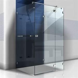Glastür Für Dusche : u dusche mit glast r und drei seitenteilen ~ Bigdaddyawards.com Haus und Dekorationen
