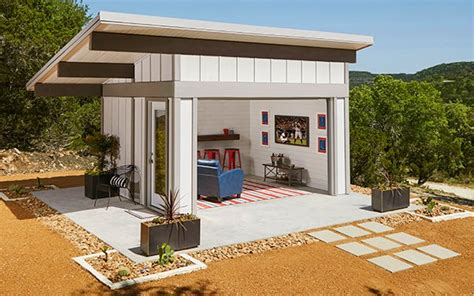 Handyman Magazine Shed by Family Handyman Expands Social Reach Through Ultimate