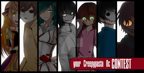 Creepypasta Anime Wallpaper - creepypasta oc contest noktaycity by akito0405 on deviantart