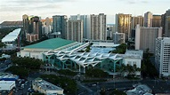 Hawaii Convention Center welcomes new sports tournaments ...