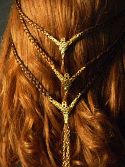 styles with braiding hair viking hairstyle 7801