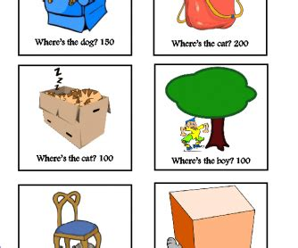 game prepositions