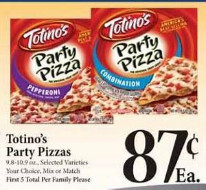 Totino's Party Pizza Only $0.67 each at Trading Company ...