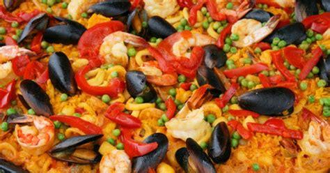 cuisine espagnol el pimiento strasbourg restaurant espagnol