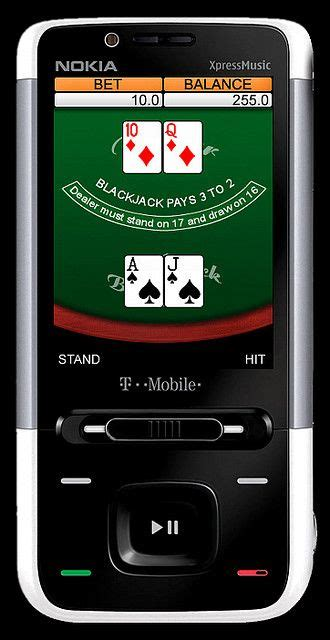 mobile blackjack aka     popular card game