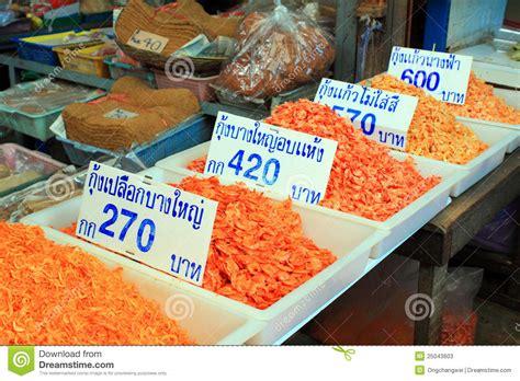 cuisine thailande marché traditionnel de nourriture de la thaïlande photos