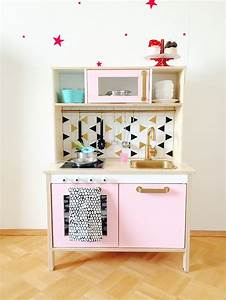Ikea Kinderküche Erweitern : ikea duktig hacks 1 keuken op 12 manieren diy wonen pinterest ikea hack kitchens and ~ Markanthonyermac.com Haus und Dekorationen
