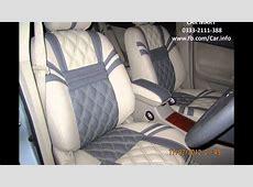 TOYOTA PREMIO Seat Covers in