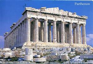*Greece | Remembering Letters and Postcards
