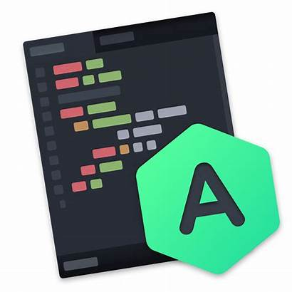Atom Editor Icon Icons Text Os Medium