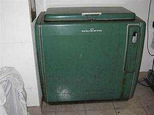 Frigo Vintage. frigo vintage philco vintage pastel et autres ...