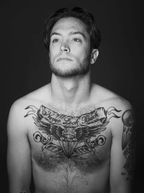 The 100 Best Chest Tattoos for Men | Improb