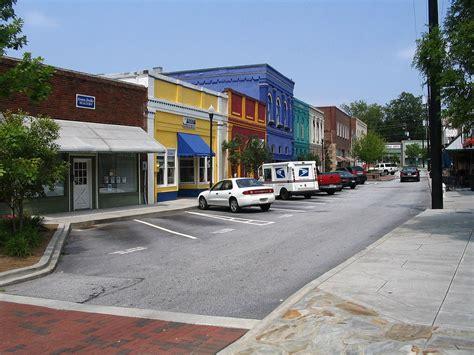 Conyers, Georgia - Wikipedia