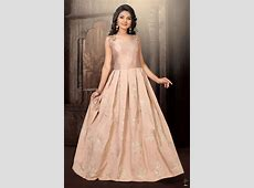 Latest Designer Gowns Collection 20182019