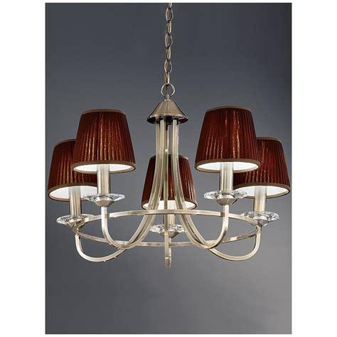 franklite fl2147 5 carousel bronze 5 light ceiling fitting