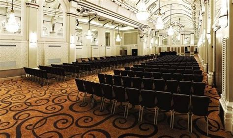 Meeting Rooms At De Vere Grand Connaught Rooms, 6165