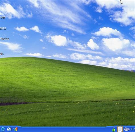 The Gallery For --> Windows Xp Desktop Background Location