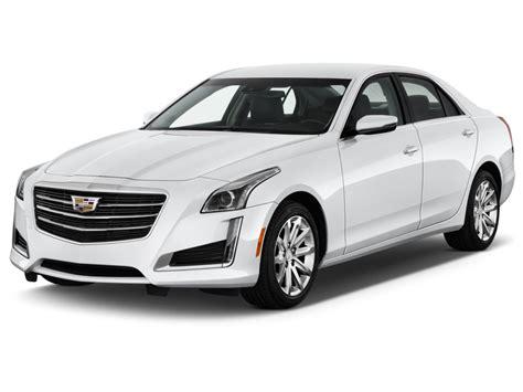 Image 2016 Cadillac Cts 4door Sedan 36l Luxury