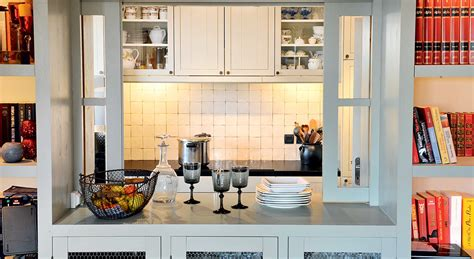 mathon cuisine cuisine ouverte fenêtre et passe plats démonstration