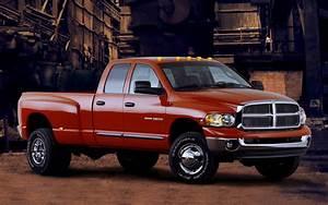 2003-2009 Dodge Ram 2500  3500 Heavy Duty Pre-owned