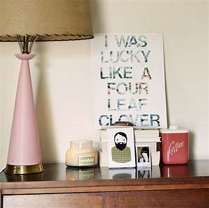 Easy diy art projects for your walls