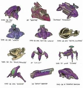 Covenant Vehicles by Trooper1212 on DeviantArt