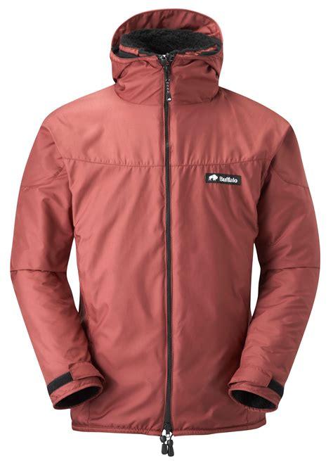 Jacket For by Alpine Jacket Buffalo