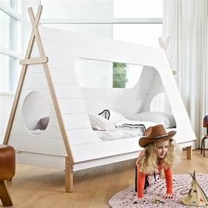 Zelt Bett Kinder : die besten 17 ideen zu kinderbett auf pinterest kinder ~ Michelbontemps.com Haus und Dekorationen