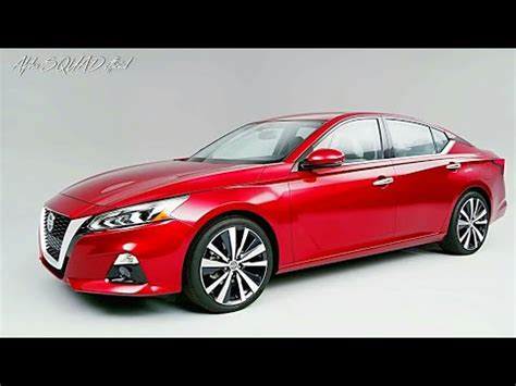 nissan altima  youtube