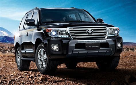 Toyota Land Cruiser Vxr Toyota Land Cruiser Jeep Suv
