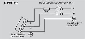 Hunter Fan Plug Wiring Diagram