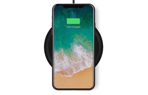 handy kabellos laden nachrüsten iphone kabellos laden welche qi ladestation passt