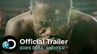 Official Trailer | Idris Elba: Fighter - YouTube
