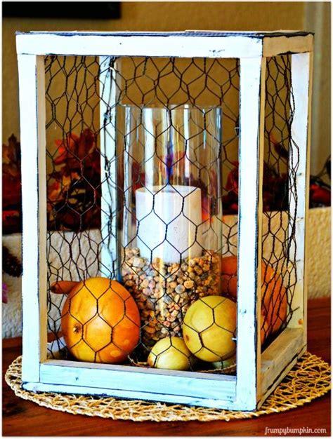 ideas  chicken wire crafts  pinterest