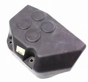 Distributor Cover 90-93 Vw Passat B3 - 9a 16v