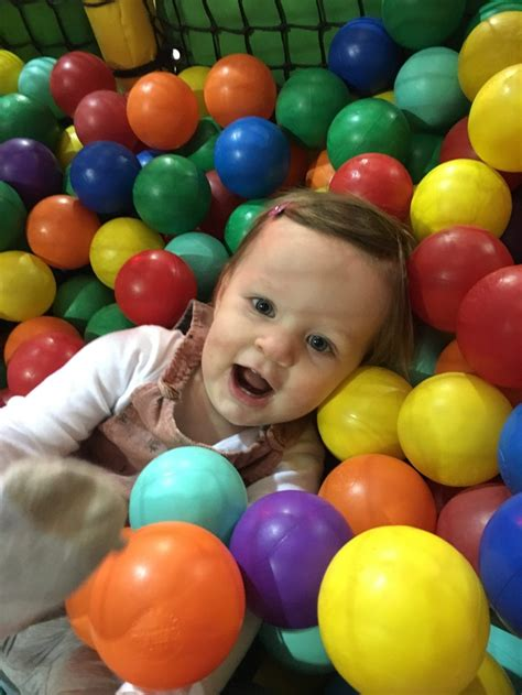 Soft Play Areas | Norwich Mumbler