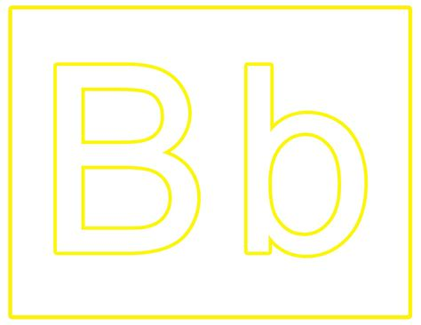 b b chambre lawteedah letter b bumblebee