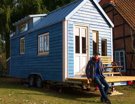 Tiny Häuser Selber Bauen by Tiny House Selber Bauen Tiny House Kleines Haus Auf R