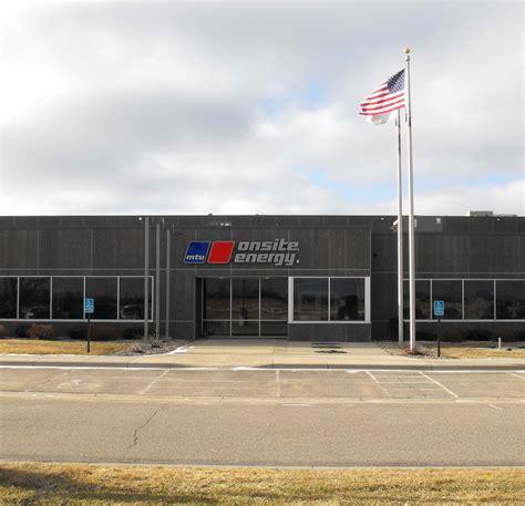 Mankato's MTU Onsite Energy Corporation Still Vibrant in ...