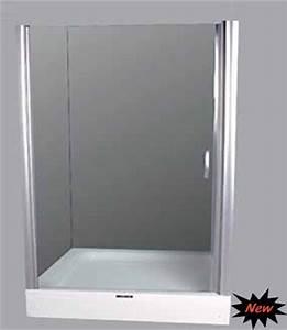 Schiebetür Glas Bauhaus : duscht r fl gelt r dusche nischenabtrennungen meridyen 60 ~ Watch28wear.com Haus und Dekorationen