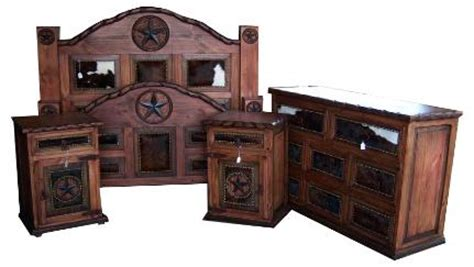cowhide bedroom furniture rustic cowhide bedroom furniture sets free shipping